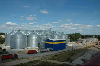 Zakład do produkcji oleju rzepakowego SPRZEDAM